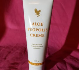 Propolis Creme Aloe Vera